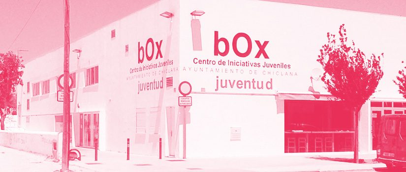 Evento Centro box