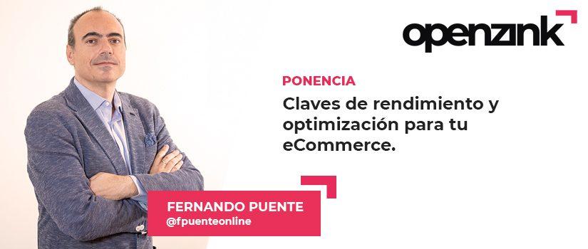Ponente: Fernando Puente