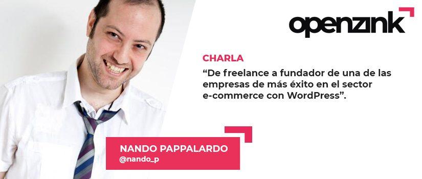 Ponente: Nando Pappalardo