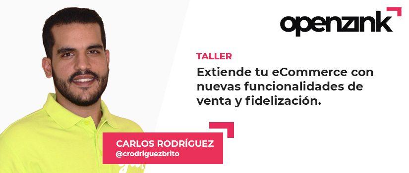 Ponente: Carlos Rodríguez