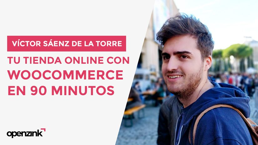 Taller: Tu tienda online con WooCommerce en 90 minutos